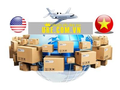 Chuyển hàng từ Mỹ về Việt Nam