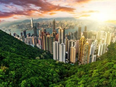 Dịch vụ chuyển tiền đi Hong Kong