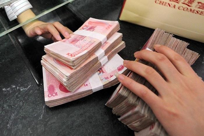 Lựa chọn địa chỉ chuyển tiền Trung Quốc uy tín