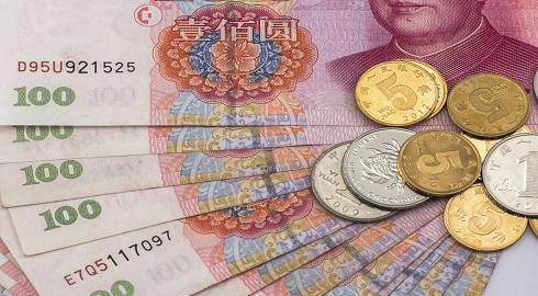 Khái quát đồng tiền Trung Quốc